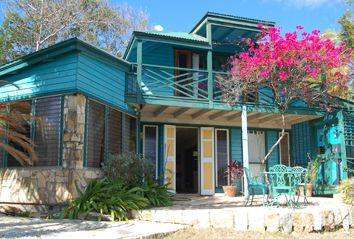 Thumbnail 3 bed villa for sale in Bell N Tree, Bellen Tree, Antigua And Barbuda