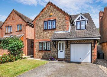 4 bed detached house for sale in Mallets End, Quainton, Buckinghamshire. HP22