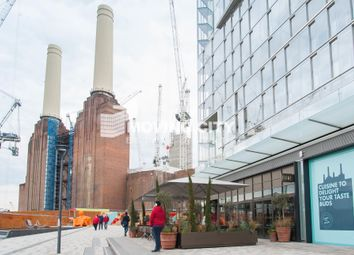 2 bed flat for sale in 11 Circus Road West, Nine Elms, London, London, UK SW11
