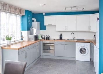 Thumbnail 2 bed flat for sale in Chadburn, Paston, Peterborough