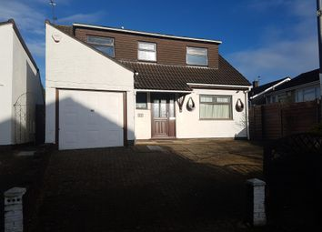 Thumbnail 3 bedroom detached house for sale in Farmleigh, Rumney, Cardiff
