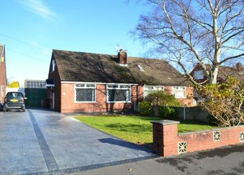 Thumbnail 3 bed semi-detached house for sale in Longhurst Road, Hindley Green, Wigan