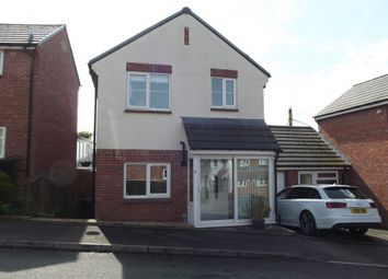 Thumbnail 4 bed property for sale in Swain Close, Axminster