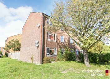 Thumbnail 2 bed flat for sale in Oxford Close, Cheshunt, Hertfordshire