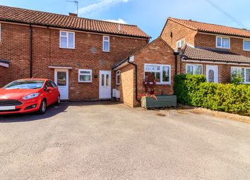 Thumbnail 1 bed flat for sale in Maynard Drive, St. Albans