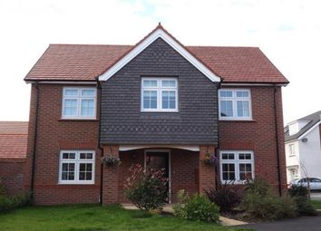 Thumbnail 4 bed property to rent in Border Drive, Buckshaw Village, Chorley