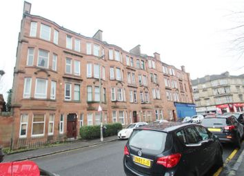 Thumbnail 1 bed flat for sale in 14, Somerville Drive, Mount Florida, Glasgow