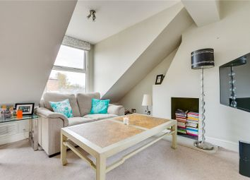 Thumbnail 1 bed flat to rent in Tetcott Road, London
