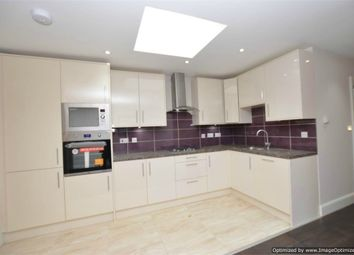 Thumbnail 1 bed terraced house to rent in Park Drive, North Harrow, Harrow, Greater London