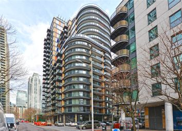 2 bed flat for sale in Ability Place, 37 Millharbour, London E14