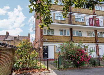 Thumbnail 3 bedroom maisonette to rent in Station Road, London