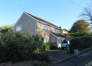 Thumbnail 4 bed detached house for sale in Winston Avenue, Branksome, Poole