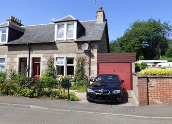 Thumbnail 2 bed semi-detached house to rent in Verena Terrace, Perth