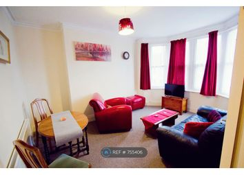 Thumbnail 1 bed flat to rent in Hainault Avenue, Westcliff-On-Sea