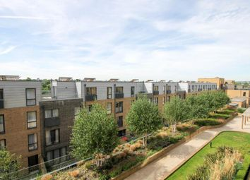 Thumbnail 1 bed flat to rent in Tizzard Grove, London