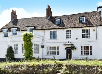 Thumbnail 7 bed detached house for sale in East Street, Alresford, Hampshire