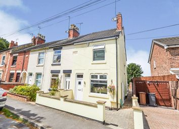 Thumbnail 3 bed property for sale in Wood Street, Church Gresley, Swadlincote