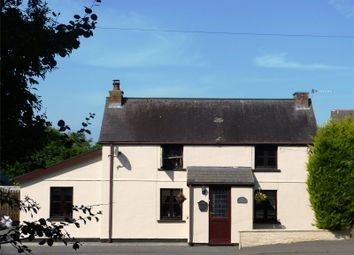 Thumbnail 3 bed detached house for sale in Tynewydd, Llandissilio, Clynderwen, Pembrokeshire
