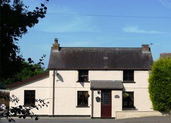 Thumbnail 3 bedroom detached house for sale in Tynewydd, Llandissilio, Clynderwen, Pembrokeshire