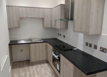 Thumbnail 2 bed flat to rent in Middlecroft Lane, Gosport