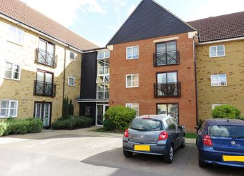 Thumbnail 2 bed flat for sale in Trelwaney Place, Chafford Hundred