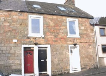 Thumbnail 3 bed terraced house for sale in High Street, Dysart, Kirkcaldy