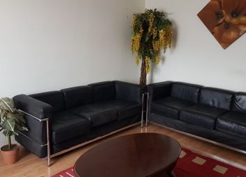 Thumbnail 2 bed flat to rent in East Lane, North Wembley