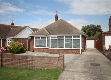 Thumbnail 2 bed bungalow for sale in Manor Way, Holland-On-Sea, Clacton-On-Sea