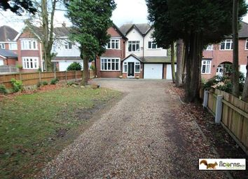Thumbnail 5 bed detached house for sale in Stafford Road, Bloxwich, Walsall