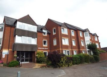 Thumbnail 2 bed flat for sale in Carrington Way, Wincanton, Somerset