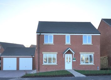 "Thumbnail 4 bed detached house for sale in ""The Coniston"" at Hesketh Lane, Tarleton, Preston"