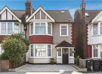 Thumbnail 5 bed semi-detached house for sale in Norbury Crescent, Norbury, London