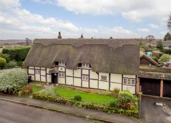 Pound Lane, Coleshill, Birmingham B46. 4 bed cottage