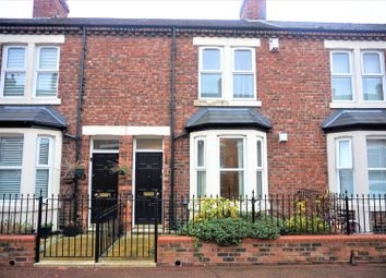 Thumbnail 2 bed terraced house for sale in Hedley Street, Gateshead