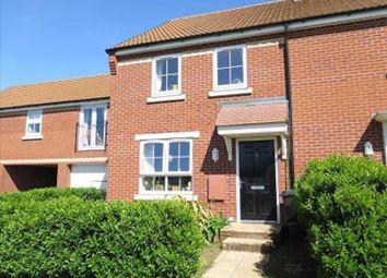 Thumbnail 2 bed terraced house for sale in 3 The Vineyards, Coxley, Wells