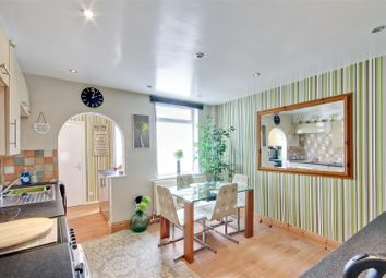 Thumbnail 3 bedroom town house for sale in High Street, Arnold, Nottingham