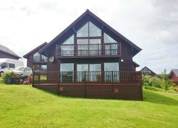 Thumbnail 4 bed detached house for sale in Retallack, St Columb