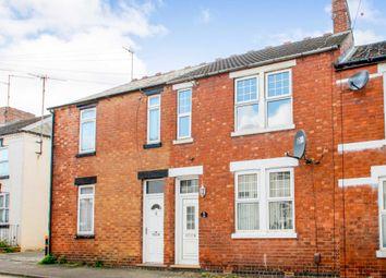 Thumbnail 3 bedroom terraced house for sale in Pemberton Street, Rushden
