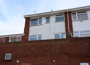 Thumbnail 3 bed flat to rent in Hudson Road, Woodley, Reading