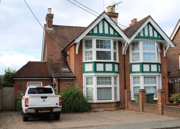 Thumbnail 4 bed semi-detached house to rent in Bucks Green, Rudgwick