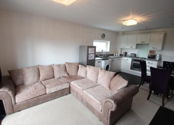 Thumbnail 1 bed flat to rent in Longreach, Vickers Lane, Dartford
