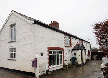 Thumbnail 3 bed detached house for sale in Newton St. Petrock, Torrington