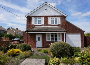 Thumbnail 2 bed detached house for sale in Lindis Road, Boston