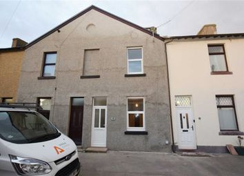 Thumbnail 2 bed terraced house to rent in Tower Street, Barrow-In-Furness, Cumbria
