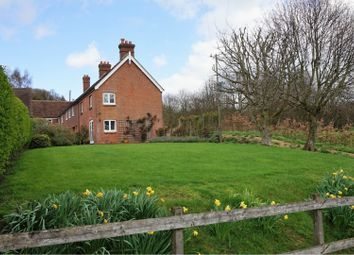 Thumbnail 5 bed semi-detached house for sale in Vanity Lane, Maidstone