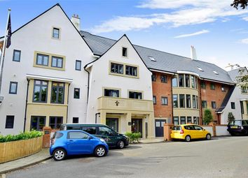 Thumbnail 1 bed flat for sale in Bolnore Road, Fleur De Lis, Haywards Heath, West Sussex