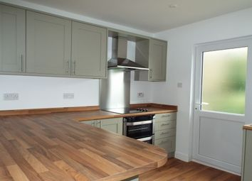Thumbnail 3 bed property to rent in New Street, Menai Bridge