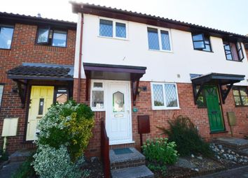 Thumbnail 2 bed terraced house to rent in The Glebe, Lavendon