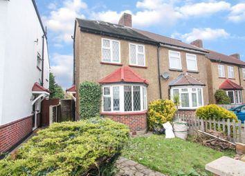 Thumbnail 3 bed semi-detached house to rent in Blenheim Road, Sutton