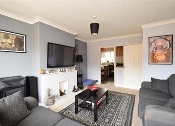 Thumbnail 2 bedroom flat for sale in South Coast Road, Peacehaven, East Sussex